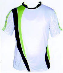 Atheletic Apparel - Soccer Uniform Manufacturer from Tiruppur