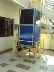 Hydraulic Lift System