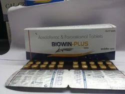Tab Biowin Plus