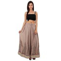 Designer Girls Skirt