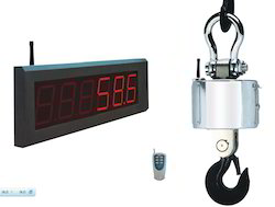 Digital Foundry Crane Scale