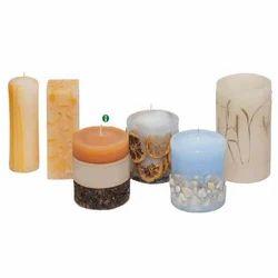 Decorative Candle