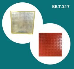 Floor Tile PVC Moulds