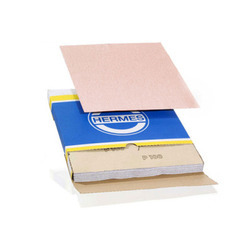 Light Waterproof Aluminium Oxide Abrasive Paper