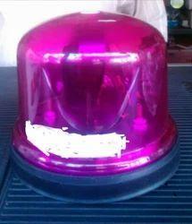 Purple+%26+Violet+Colour+Revolving+Warning+Light