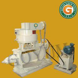 Corn Germ Oil Extractor Machine