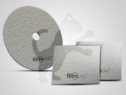 Filter Sheet - Pad