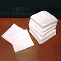 Premium Disposable Spun Lace Facial Wipes