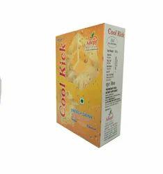 Orange Energy Drink Powder