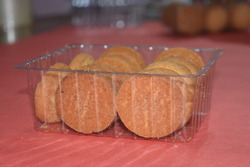 PVC Biscuit Tray