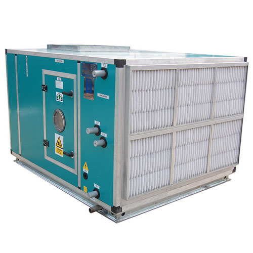 Air Washer Double Skin Type