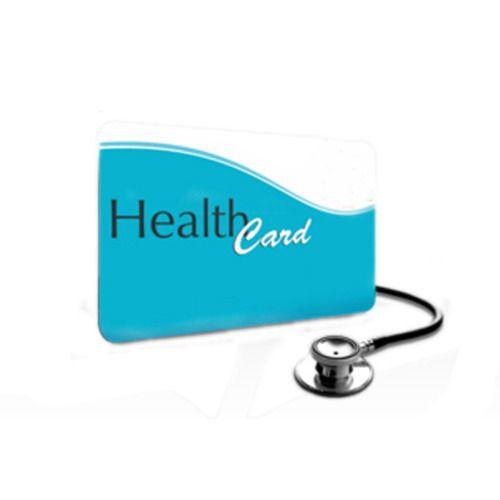 Patient Health Card