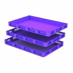 Sericulture Crates