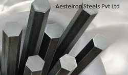 304N Stainless Steel Hexagonal Bar