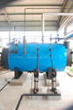 Boilers for Garments Industry