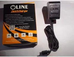 OLine Charger Proper 2.1amp Fast Charger  6month Warranty