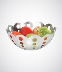 Flower Fruti Basket