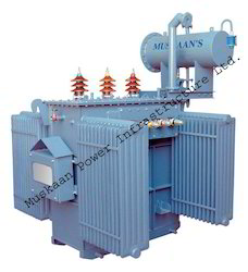1250 KVA 3 Phase Outdoor Power Distribution Transformer