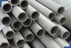 Stainless Steel 321 / 321H Welded Tubes