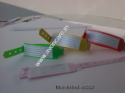 Patient Id Wristbands