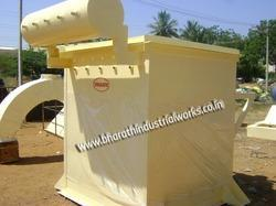 Pneumatic Dust Collector