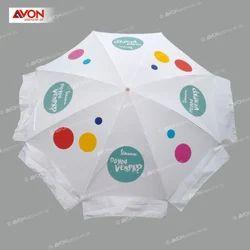 Corporate Patio Umbrella
