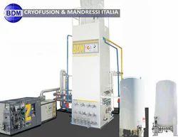 Liquid Oxygen Production Plant