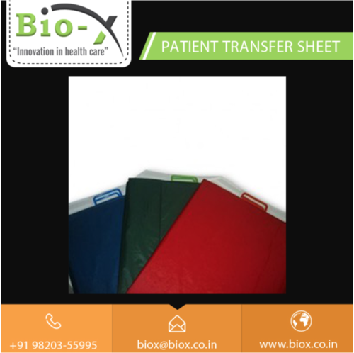 Light Weight Patient Transfer - Safeslide