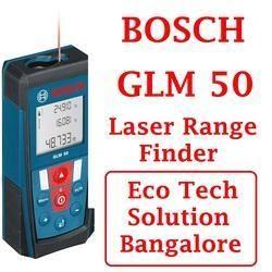 Bosch Glm 50 Laser Distance Meter