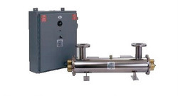 Ultra Violet Disinfection Systems