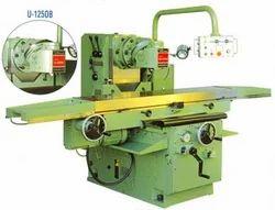 Knee Type Milling Machine
