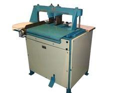 Box Wrapper Slot Cutting Machine