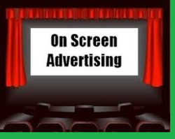 Cinema On-Screen Advertising Service
