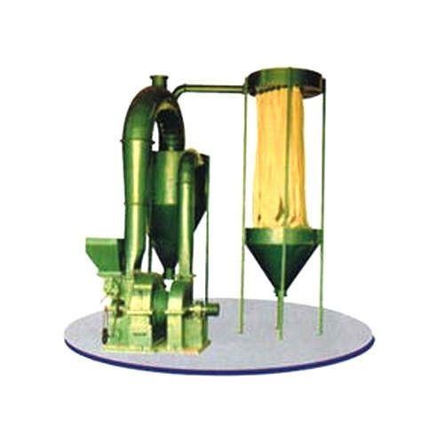 Impact Pulverizers Machine