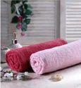 Fancy Bath Towel