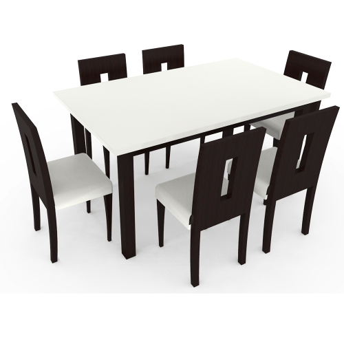 Modular Dining Table