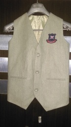 Woolen Waist Coat Jacket