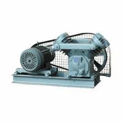 Reciprocating Vacuum Pump
