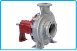 Chemical Process Pumps -Closed Impeller