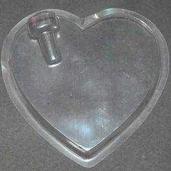 Heart Baloon Blister Tray