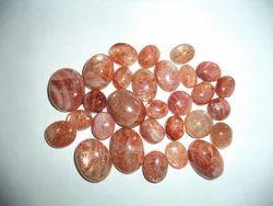 Sunstone Semi Precious Stone