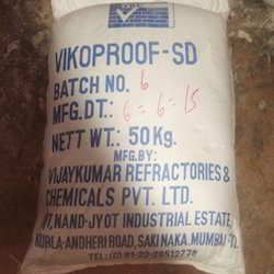Vikoproof - SD Silicate Cement