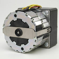 Bipolar Stepper Motor Reduction Gearhead