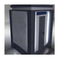 Portable Sanitary Units Cabin