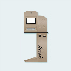 Library RFID Management System