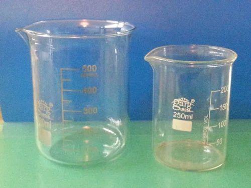 Laboratory Beakers