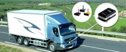Truck Tracking System