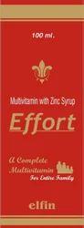 Multivitamin Syrup