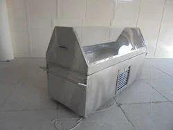Dead Body Freezer
