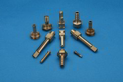 CNC Machined Componenets